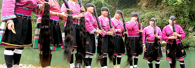 Guilin Minority Culture, China Guilin Tour