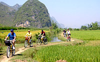 Guilin Incentive Travel