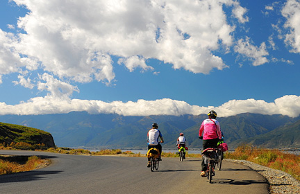 Yunnan Bike Tours