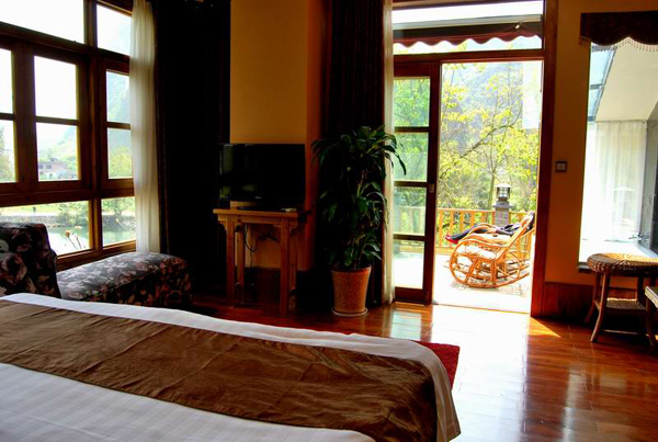 Moondance Boutique Resort Yangshuo