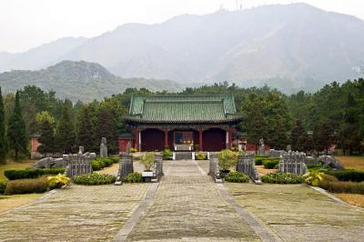 Tombs of Princes Jingjiang